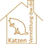 katzenvermittlung-bw-logo